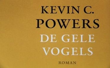 Recensies voor Literair Nederland